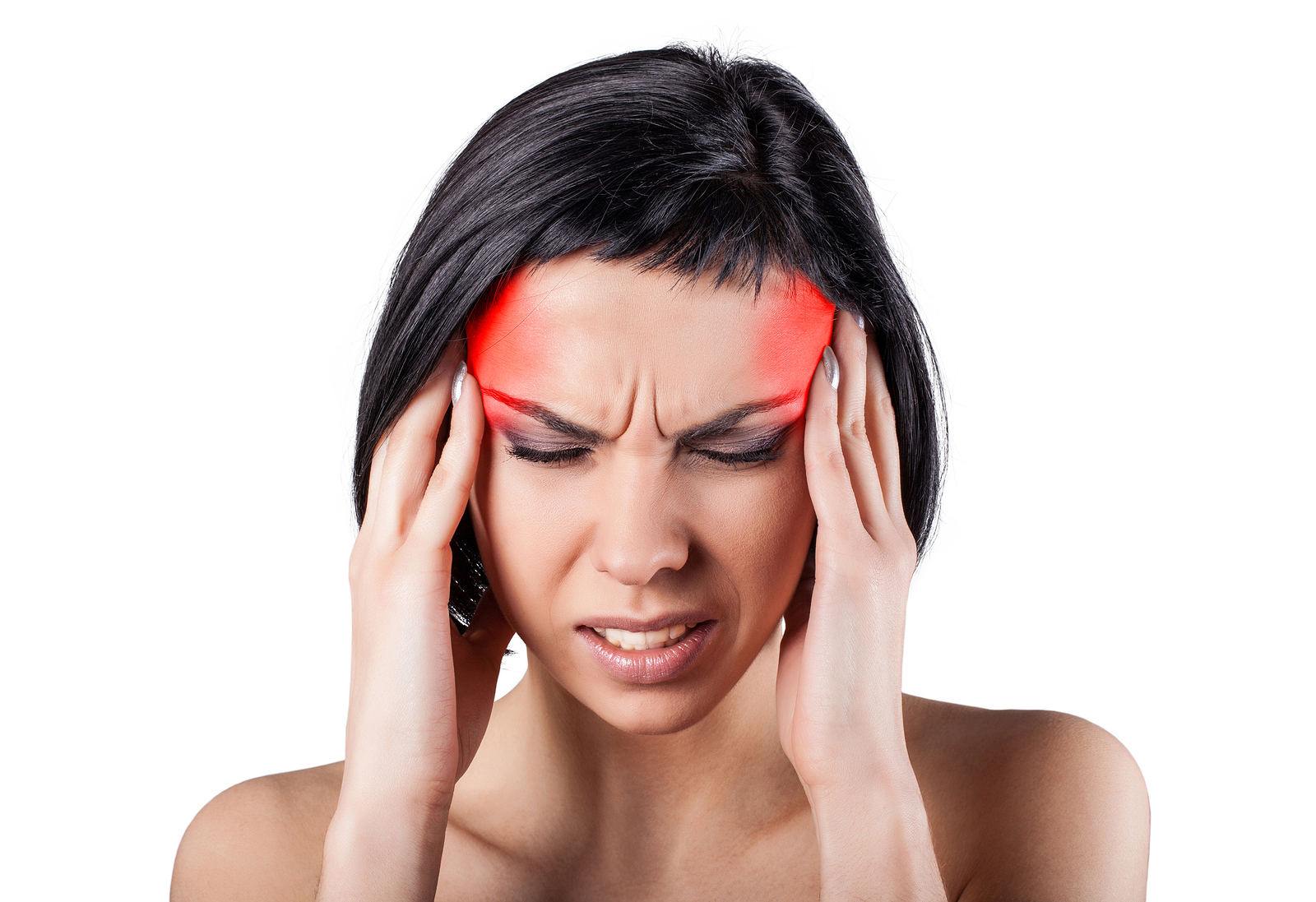 These foods cause headaches you need to note in the day-to-day dish