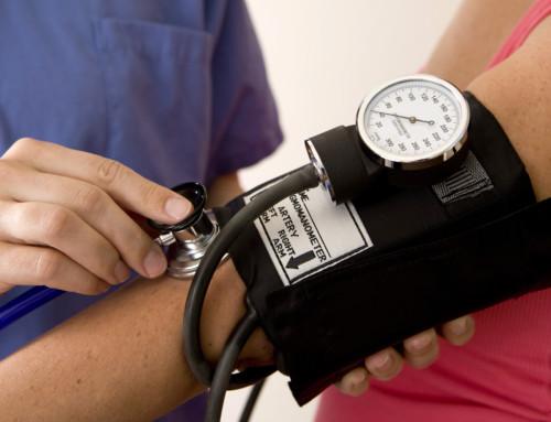 Alleviating Hypertension Through Proper Spinal Alignment